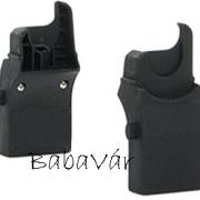 ABC Design adapter Maxi Cosi Cabriofix hordozóhoz