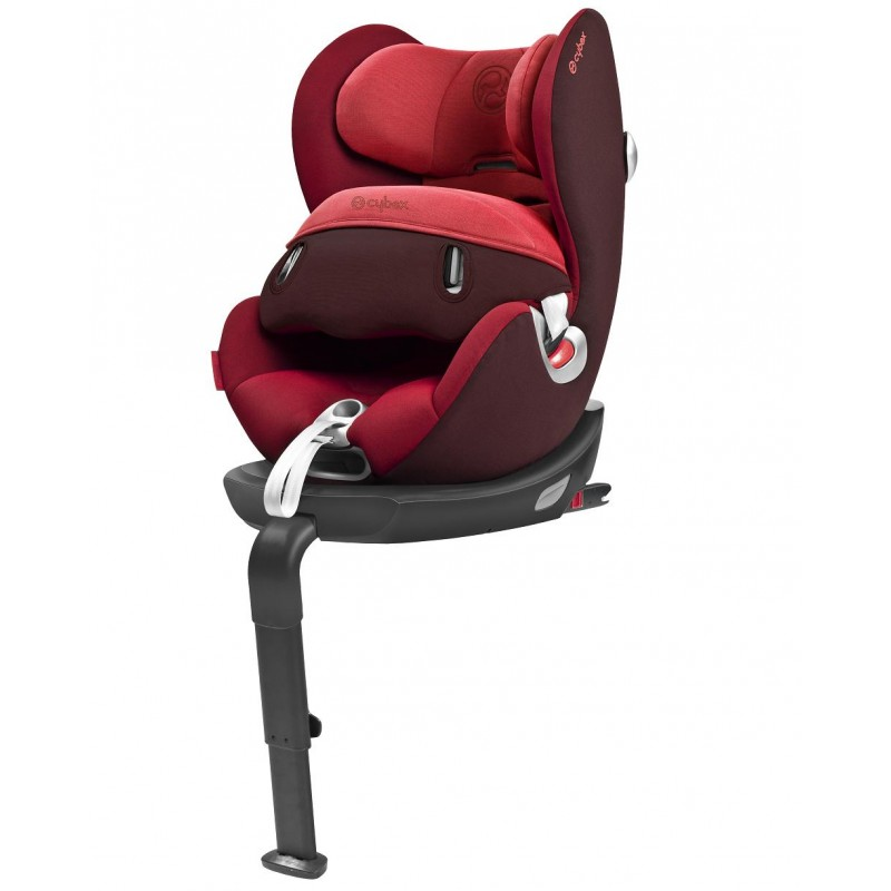 cybex sirona platinum dark red strawberry gyermek l s 0 18 kg. Black Bedroom Furniture Sets. Home Design Ideas