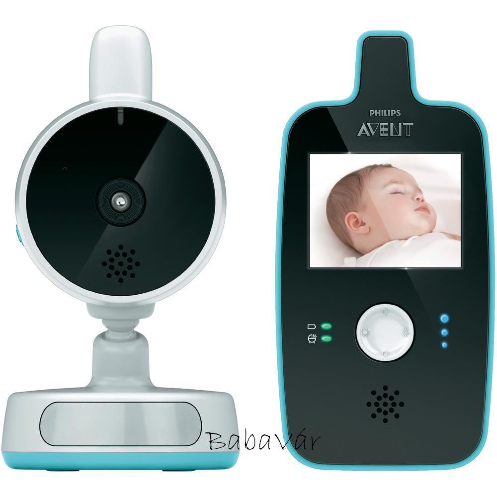 philips avent scd603 videokamer s b bi r babav r baba. Black Bedroom Furniture Sets. Home Design Ideas