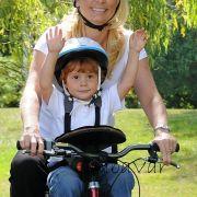 WeeRide Kangaroo előre felhelyezhető biztonsági gyerek bicikliülés
