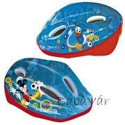 Mickey egeres- Donald kacsás biztonsági gyerek sisak H.