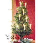 Ledes Kerámia karácsonyfa