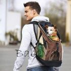 Kisállat hordozó hátizsák