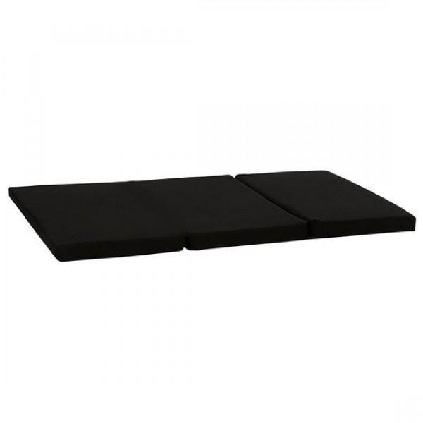 Koelstra összehajtható fekete matrac utazóágyba