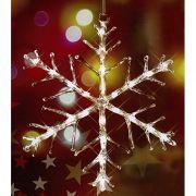 Ledes Karácsonyi hópihe 1db
