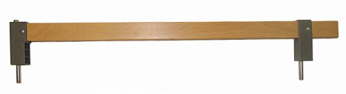 Geuther Easy lock fa biztonsági ajtóhoz toldó 10 cm 0041VS