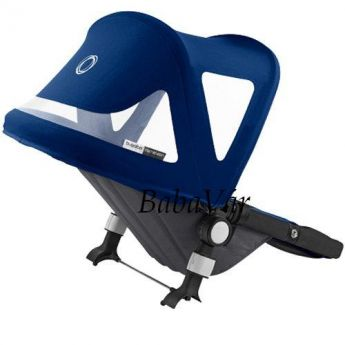 Bugaboo Cameleon UV szűrős nyári kupola Dark Blue