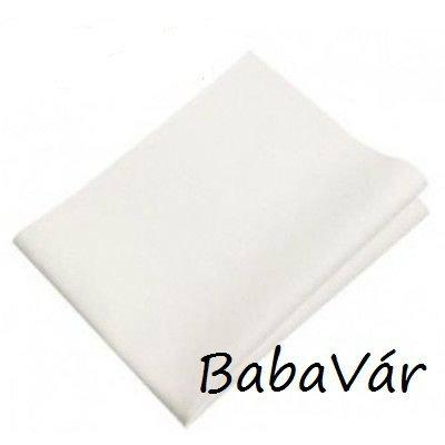 Traumeland vízálló matracvédő lap bölcsőbe 40×50 cm