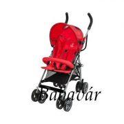 Babycab Max karfás Sportbabakocsi/ülőkocsi Piros