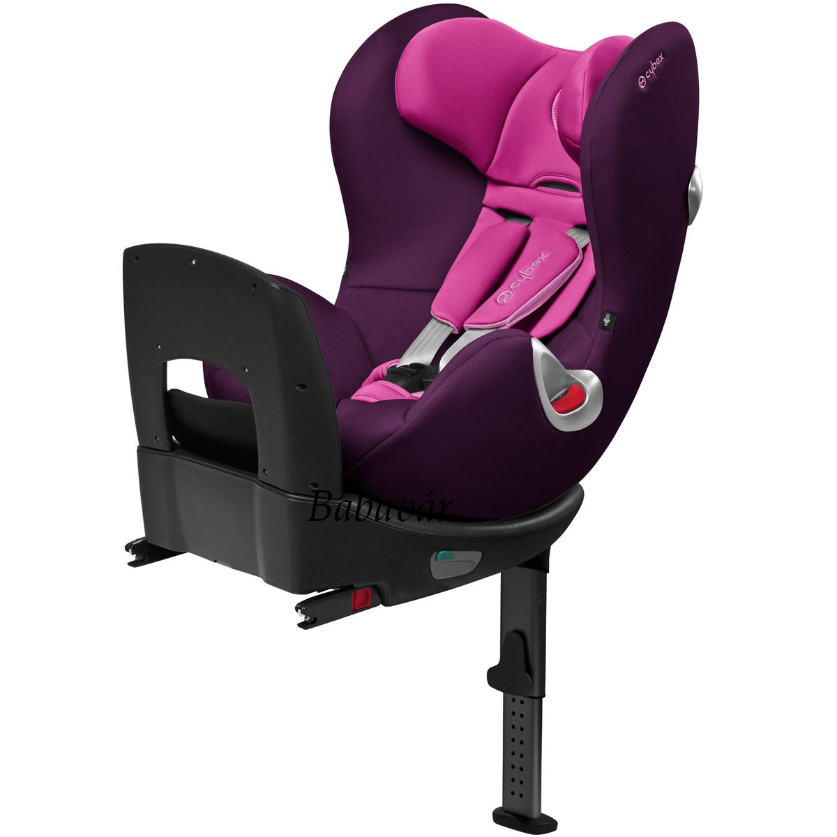 cybex sirona platinum lollipoop purple gyermek l s 0 18 kg. Black Bedroom Furniture Sets. Home Design Ideas