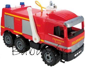 Lena Óriás Tűzoltóautó feltölthető tartállyal