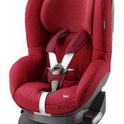 Maxi-Cosi Tobi Autós Gyermekülés 9-18 kg Robin Red