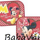 Minnie Mouse árnyékoló autóba