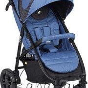 Joie Litetrax 4 Buggy Sport babakocsi Sporty Blue H. 0f444fb767