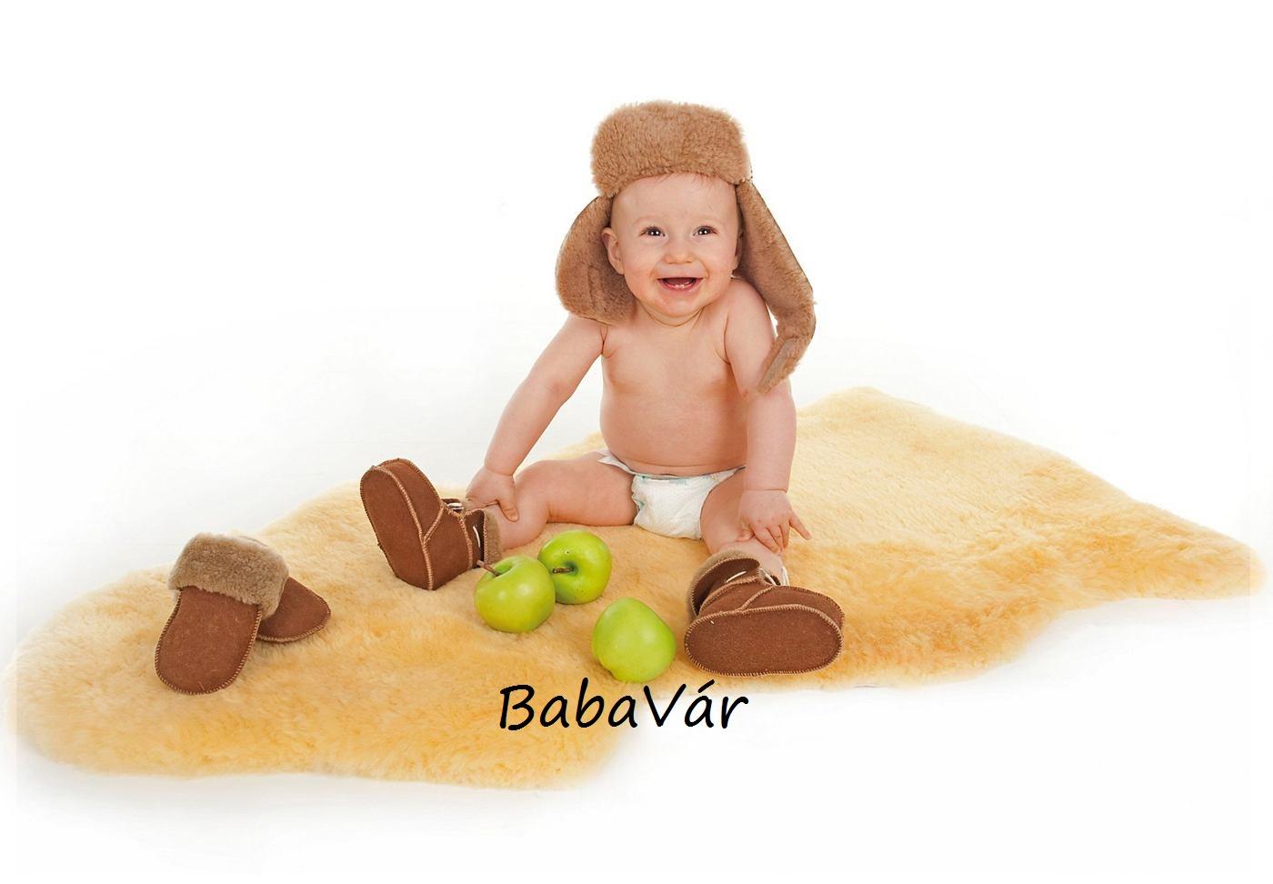 báránybőr kezelés gyermekeknél