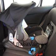 Römer Baby Safe hordozó Nicolas 0-13 kg