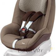 Maxi-cosi Pearl autós gyermekülés 9-18kg Earth Brown