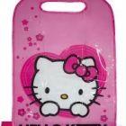 Hello Kitty ülésvédő