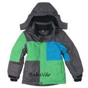 Bornino kislány sídzseki/téli kabát
