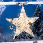 karacsonyi csillag