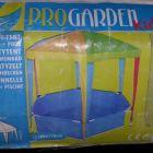 Pro Garden Kids medence árnyékoló pavilonnal