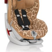 Römer King II LS Big Giraffe Autós gyerekülés 9-18 kg