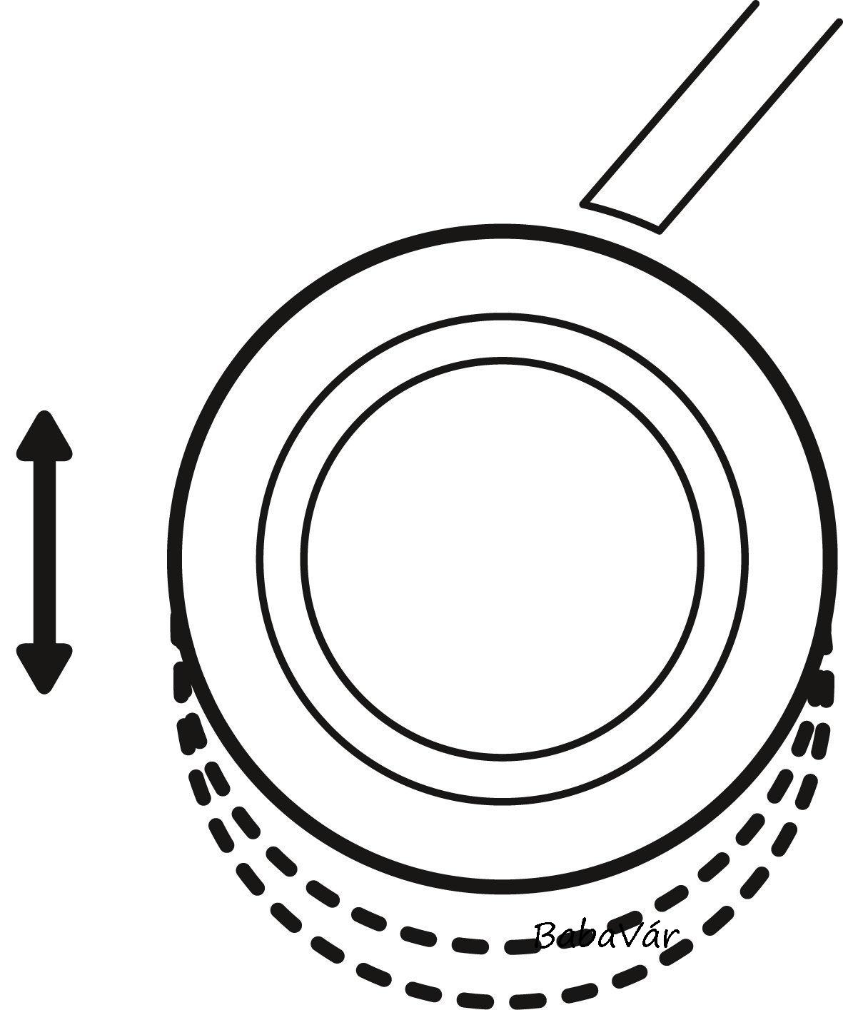 Cybex Topaz fekete mintás sport babakocsi 9820826ff3