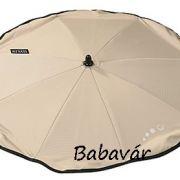Gesslein UV szűrős napernyő: Drapp