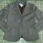 Bellybutton barna gyapjú tweed Blézer