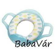 Babymoov békás komfort wc szűkítő