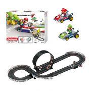 Carrera Go! Nintendo Mario Autópálya