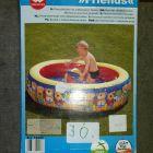 Intex Friends felfújhatós gyerek medence