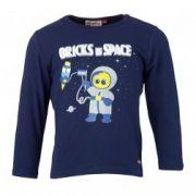 Lego Wear űrhajós baba felső H.