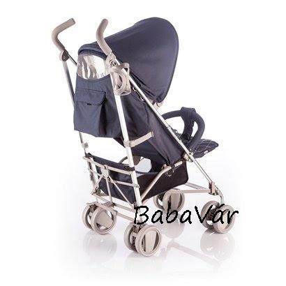 Babycab David karfás Babakocsi-Navy  d478e3a5db