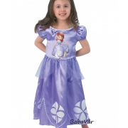 Disney Sofia hercegnő Jelmez