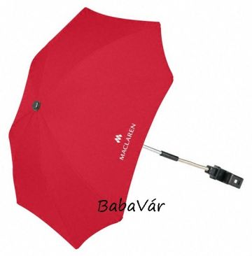 MacLaren UV szűrős babakocsi napernyő Scarlet