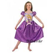 Disney Rapunzel Aranyhaj Jelmez