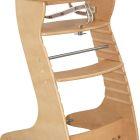 Roba Fa Lépcsős Etetőszék