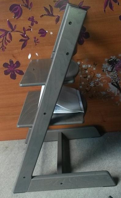 stokke tripp trapp etet sz k hazy grey babav r baba kismama outlet web ruh z. Black Bedroom Furniture Sets. Home Design Ideas