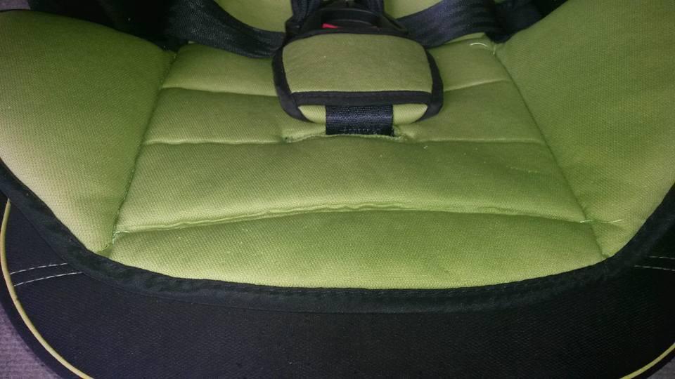 osann i max sp aut s gyerek l s 9 36 kg z ld uf s h. Black Bedroom Furniture Sets. Home Design Ideas