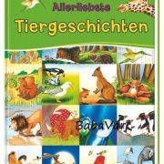 Xenos német nyelvű mesekönyv