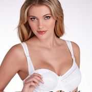 Anita Miss Cotton szoptatós melltartó 5056 fehér