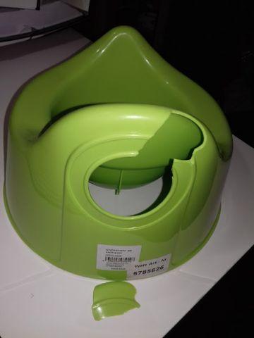 Rotho zöld bili