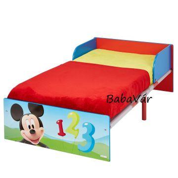 Disney Mickey egeres mintás gyerekágy 70×140