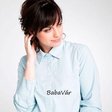 9169844a0b 2Heartsf Easy Business menta kismama blúz | BabaMamaOutlet.hu