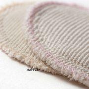 Elanee selyemgyapjú melltartó betét 2 rétegű