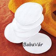 Sorb&Dry mosható melltartó betét 3 rétegű