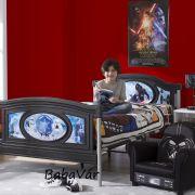 Delta Star Wars Twin Bad kiságy 90x200