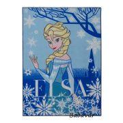 Jégvarázs Elsa gyerekszőnyeg 95 x 133 cm