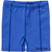 HYPHEN kék megkötős, UV szűrős úszósort babáknak